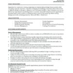 11 New Hoa Board Member Resume Sample with Pictures