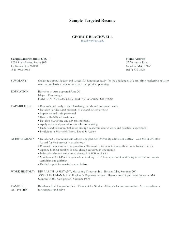 11 New Military Resume Template Microsoft Word with Ideas