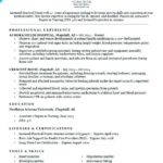 13 Beautiful New Grad Rn Resume With No Experience by Gallery