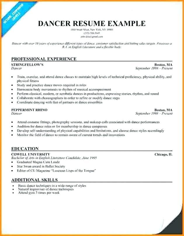 14 Cool Blogger Resume Template for Ideas