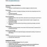 14 New Payroll Specialist Resume with Ideas
