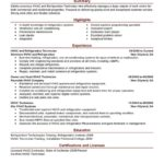 14 Top Hvac Resume Sample No Experience with Ideas