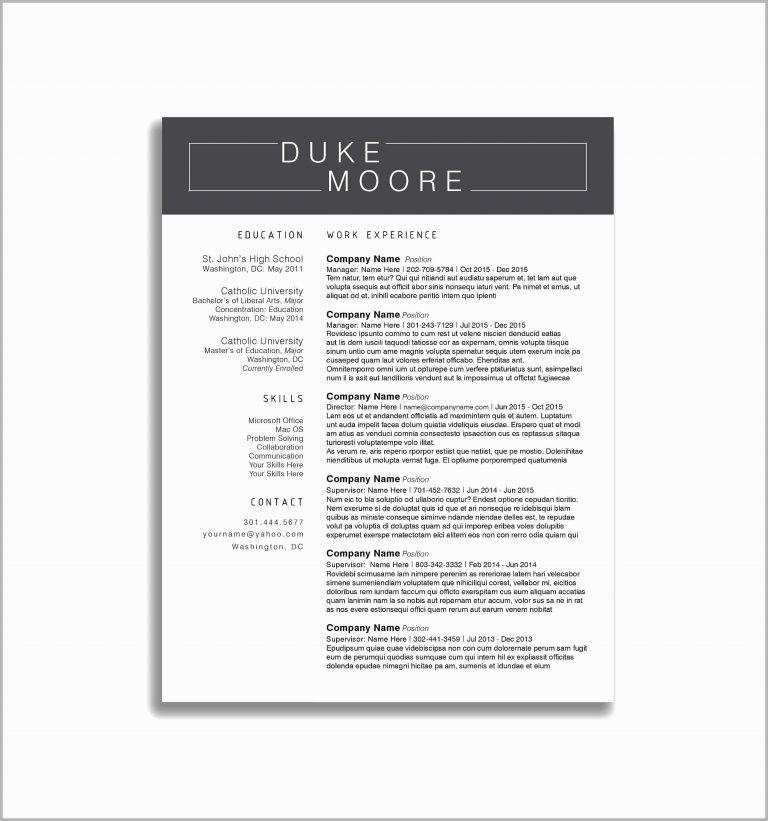 15 Nice Hoa Board Member Resume Sample by Pictures