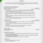 15 Stunning Truck Driver Resume for Pictures