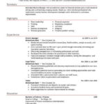 18 Cool Accounting Resume Examples for Pictures