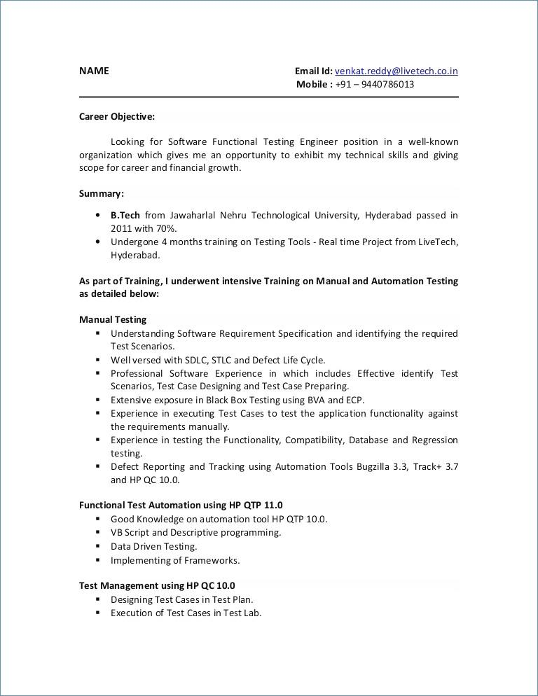 19 Best Entry Level Software Engineer Resume by Design