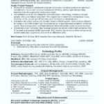 22 Great Senior Systems Engineer Resume Sample for Images