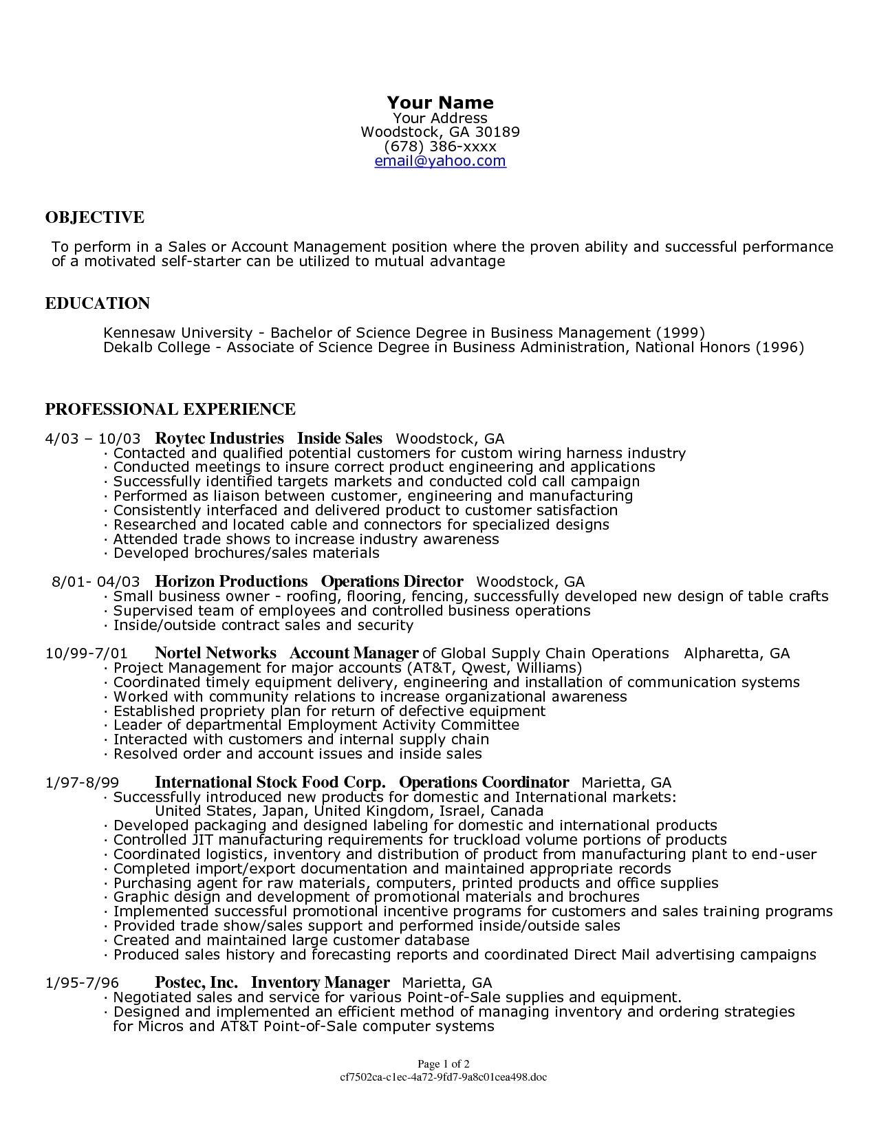 25 Top Small Business Owner Resume for Images