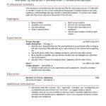 26 Best My Perfect Resume with Pics