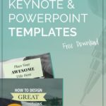 26 Inspirational Killer Powerpoint Templates for Images