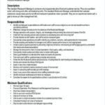 27 Lovely Restaurant Manager Resume Samples Pdf with Graphics