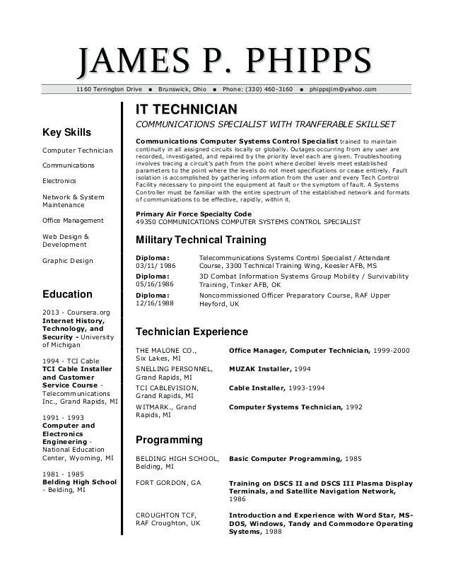 31 Best Small Business Owner Resume for Graphics