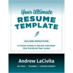 32 Lovely Andrew Lacivita Resume Examples by Ideas