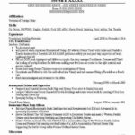 35 Top Truck Driver Resume with Pics