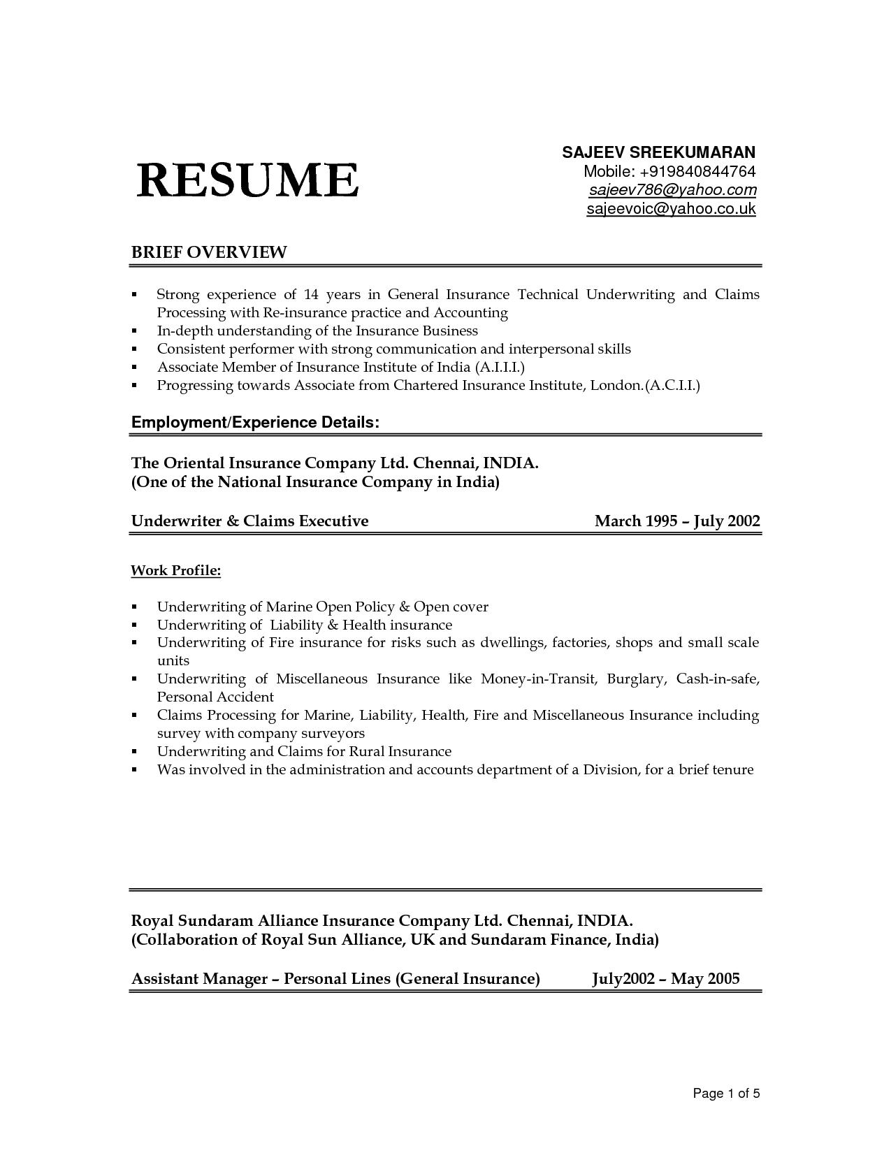 36 New Helper Resume Sample with Images