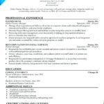 37 Fresh Concierge Job Description Resume with Pics