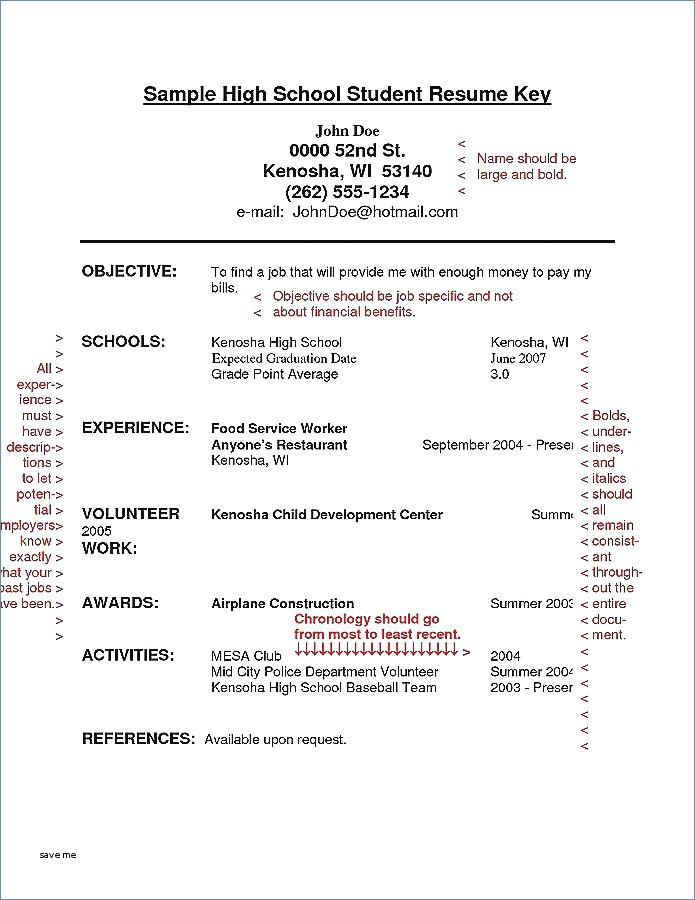 38 Excellent Dating Resume Template by Images