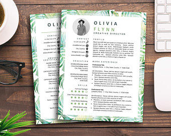 41 Awesome Blogger Resume Template for Images