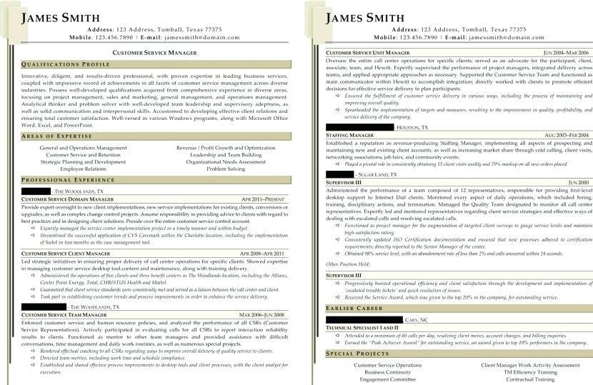 41 Awesome Sample Hr Generalist Resume for Graphics