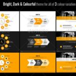 43 Cool Killer Powerpoint Templates for Pictures
