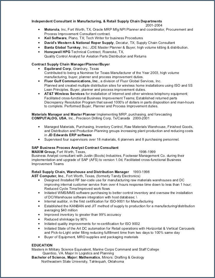 44 Stunning Military Resume Template Microsoft Word with Ideas