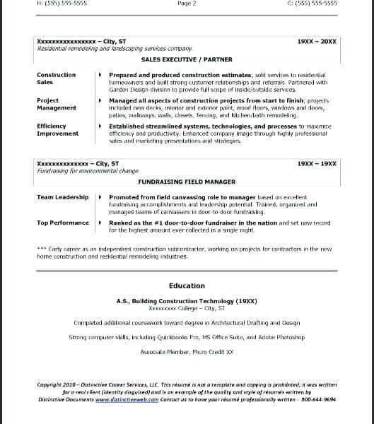 46 Best Small Business Owner Resume for Pics
