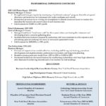 47 Great Small Business Owner Resume for Gallery
