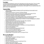 47 Inspirational Restaurant Manager Resume Samples Pdf for Pictures