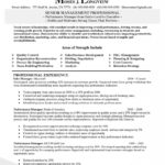 48 Top Material Handler Resume for Design