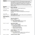49 Lovely Small Business Owner Resume for Ideas