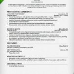 50 Beautiful Accounting Resume Examples by Pictures