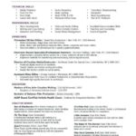 55 Fresh Music Producer Resume with Graphics