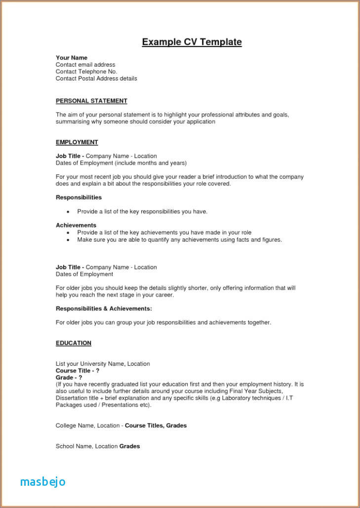 57 Best Dating Resume Template by Graphics