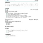 57 New Cnc Machinist Resume by Images