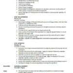 57 Nice Hvac Resume Sample No Experience for Ideas