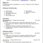59 Cool Hvac Resume Sample No Experience by Pictures