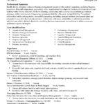 59 New Hoa Board Member Resume Sample for Ideas