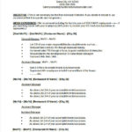 63 Lovely Restaurant Manager Resume Samples Pdf for Gallery