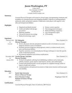 64 Nice What A Perfect Resume Looks Like for Images