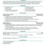 65 Best Senior Systems Engineer Resume Sample with Graphics