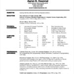 68 Best Entry Level Software Engineer Resume with Pictures