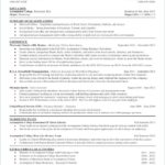 70 Best Material Handler Resume by Images