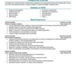 71 Fresh My Perfect Resume by Graphics