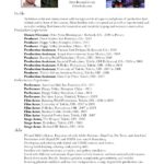 71 Inspirational Exotic Dancer Resume Example with Images