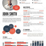 72 Top Infographic Resume Template Word Free Download for Ideas