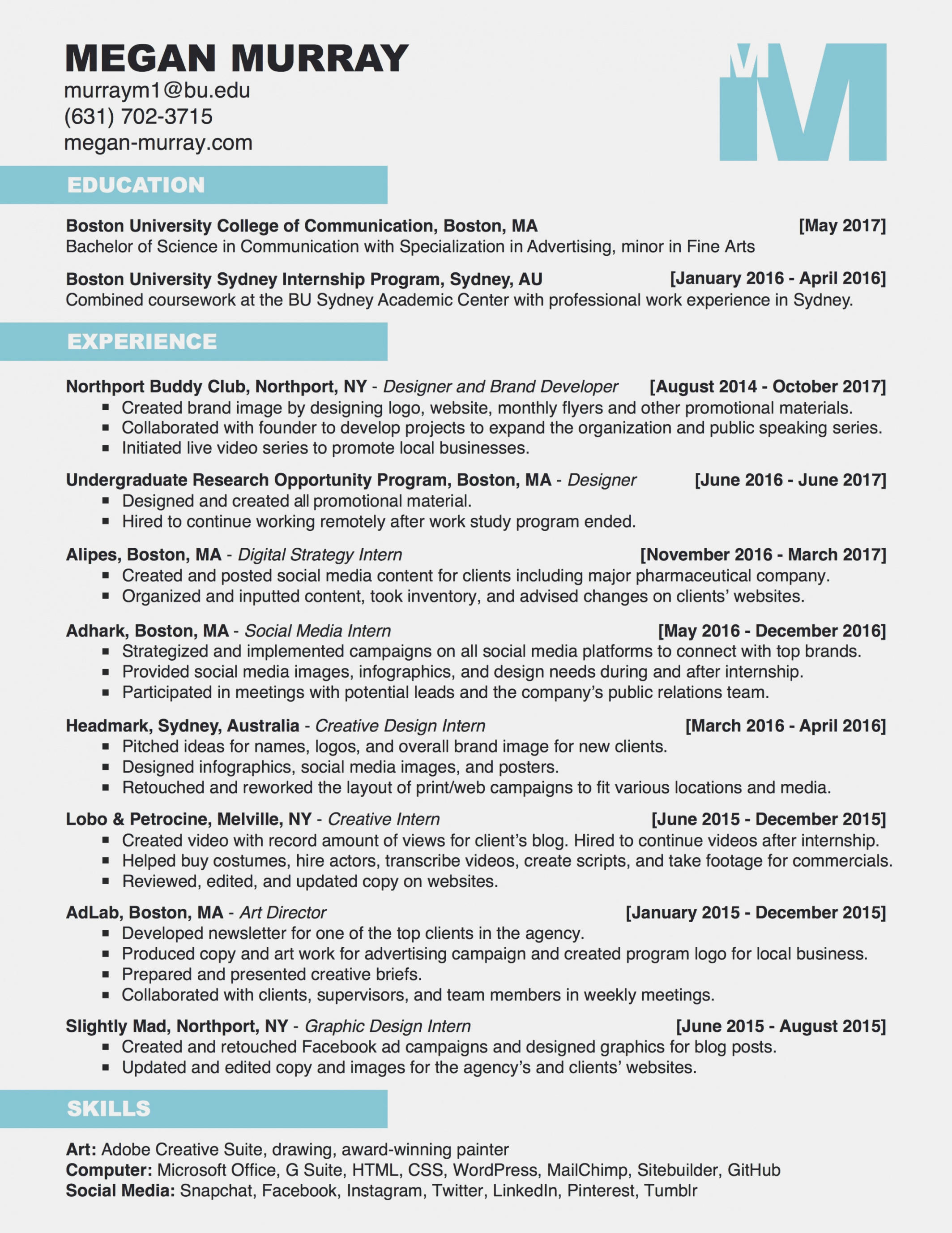 73 Best Small Business Owner Resume for Ideas