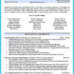 73 Fresh Small Business Owner Resume for Ideas