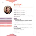 73 Nice Attention Grabbing Resume by Ideas