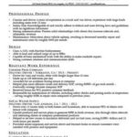 73 Nice Truck Driver Resume for Pictures