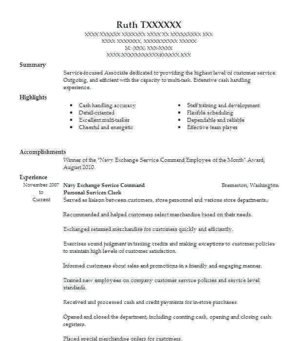 74 Cool General Resume Objective Examples by Pics